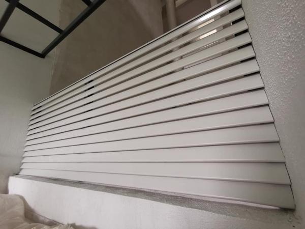 Aluminium Aerofoil Aluminium Aerofoil Kuala Lumpur (KL), Malaysia, Selangor, Kepong Supplier, Installation, Supply, Supplies | C.T.C. INNOVATIVE SOLUTION