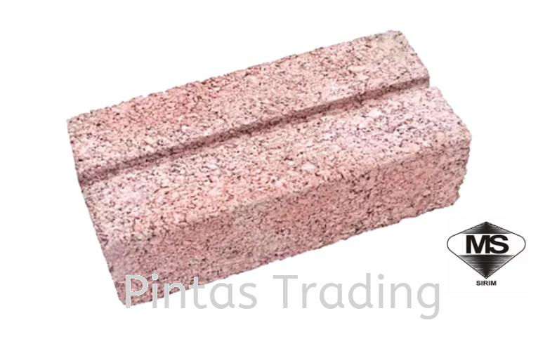 Fire Rated Cement Sand Brick