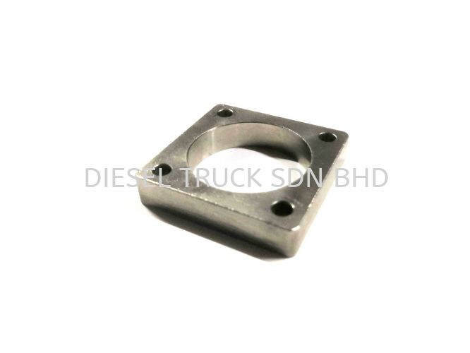 FUEL SOLENOID HOUSING (1799378)