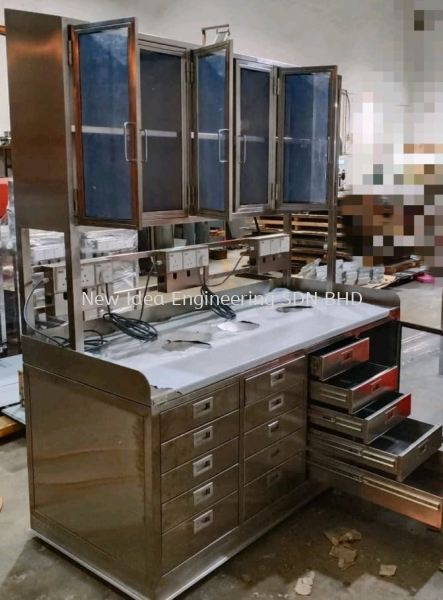 clean room overhead cabinet Clean Room Furniture Penang, Malaysia, Bukit Mertajam Supplier, Suppliers, Supply, Supplies | New Idea Engineering Sdn Bhd