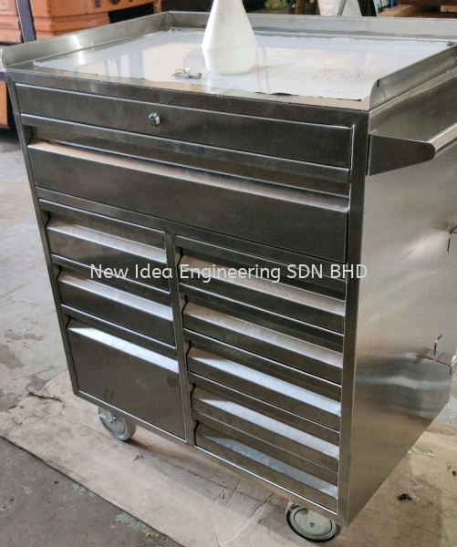 tooling cabinet with lock  Clean Room Furniture Penang, Malaysia, Bukit Mertajam Supplier, Suppliers, Supply, Supplies | New Idea Engineering Sdn Bhd