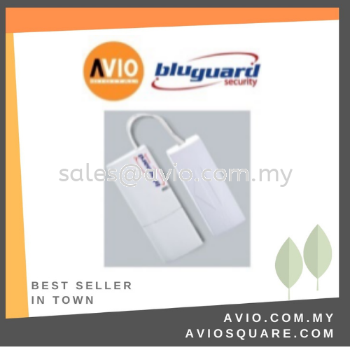 Bluguard BLU-XIM-TXV02 Wireless Vibration Sensor W2