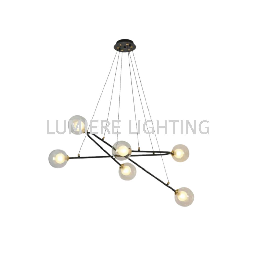 Pendant Light 12610/6