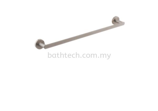 Veroli Towel Rail, 600mm (100350) Johnson Suisse  Towel Bar  Bathroom Accessories Johor Bahru (JB), Malaysia, Johor Jaya Supplier, Suppliers, Supply, Supplies | Bathtech Building Products Sdn Bhd