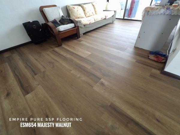 Empire SSP-Max 6.5mm Empire SSP-Max 6.5mm SPC Floor Kedah, Alor Setar, Malaysia Supplier, Suppliers, Supply, Supplies | Comfort Floor