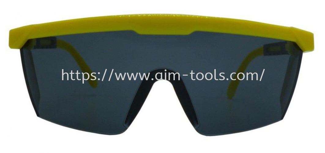 AIM SAFETY EYEWEAR AIS-SE-146YS