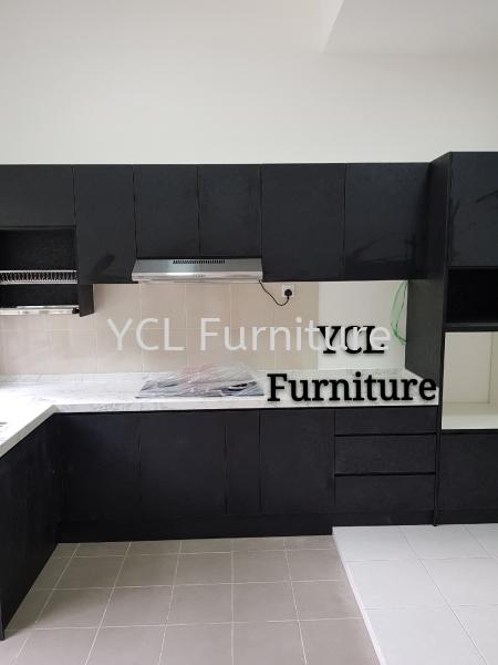 Melamine Kitchen Cabinet Selangor Kitchen Cabinet Selangor, Malaysia, Kuala Lumpur (KL), Semenyih Supplier, Suppliers, Supply, Supplies | YCL Furniture