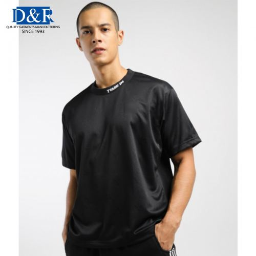 Sportwear Top T-shirt Jersey Men