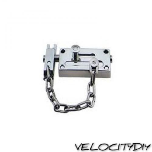 MARKSMAN DOOR CHAIN & BOLT