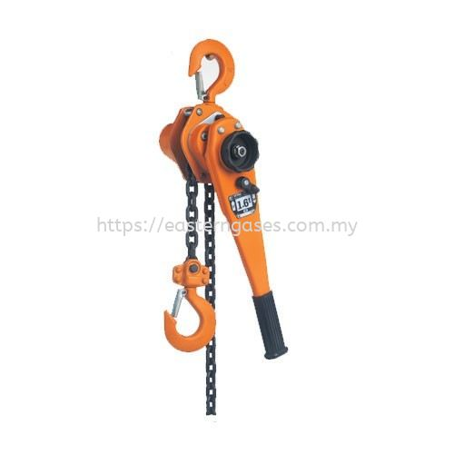 LEVER BLOCK HARDWARE PRODUCTS Selangor, Malaysia, Kuala Lumpur (KL), Klang Supplier, Suppliers, Supply, Supplies | Eastern Gases Trading Sdn Bhd