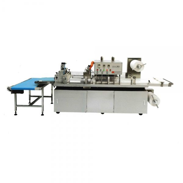 ZLFM-361 Film & Pressing Machine Others Malaysia, Seremban, Negeri Sembilan Supplier, Suppliers, Supply, Supplies | Pumar Machineries Sdn Bhd