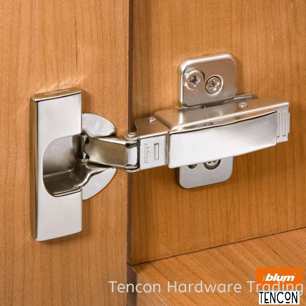 Clip top 95бу  Clip top 95бу  Hinge systems BLUM Penang, Malaysia, Butterworth Supplier, Suppliers, Supply, Supplies | Tencon Hardware Trading