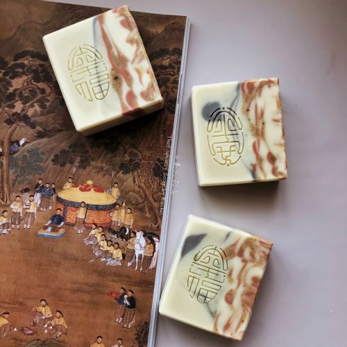 Dunhuang Hempseed Soap