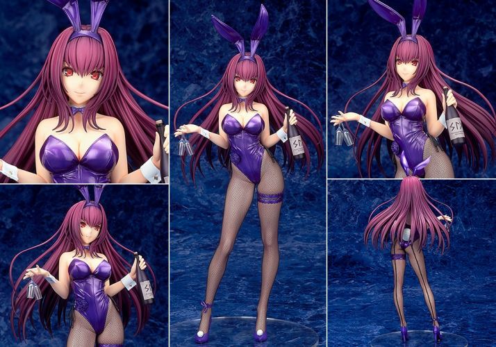 Alter : Lancer / Scathach Bunny Ver.