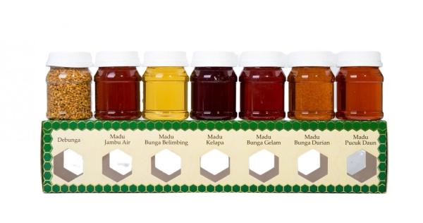 7 IN 1 HONEY ÆߺÏÒ»·äÃÛ Honey Products±£½¡·äÃÛϵÁÐ Melaka, Malaysia, Bukit Katil, Krubong, Ayer Keroh Supplier, Suppliers, Supply, Supplies | B-B TOWN SDN BHD