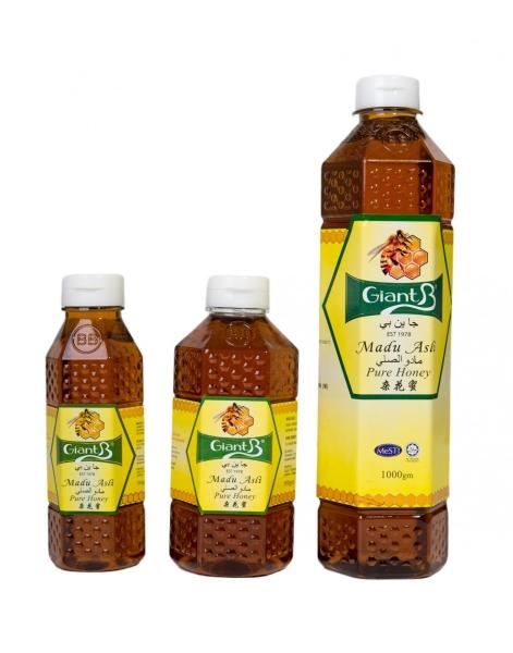 PURE HONEY - GOLDEN ÔÓ»¨ÃÛ Honey Products±£½¡·äÃÛϵÁÐ Melaka, Malaysia, Bukit Katil, Krubong, Ayer Keroh Supplier, Suppliers, Supply, Supplies | B-B TOWN SDN BHD