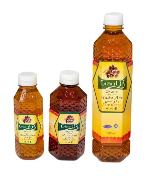 PURE HONEY - LIGHTÒ¶ÐÄÃÛ  Honey Products±£½¡·äÃÛϵÁÐ Melaka, Malaysia, Bukit Katil, Krubong, Ayer Keroh Supplier, Suppliers, Supply, Supplies | B-B TOWN SDN BHD