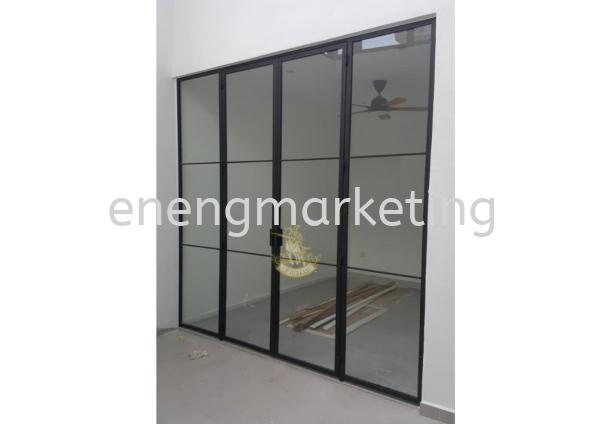 OT 19- Glass Door OTHERS Selangor, Malaysia, Kuala Lumpur (KL), Klang Supplier, Suppliers, Supply, Supplies | E Neng Marketing Sdn Bhd