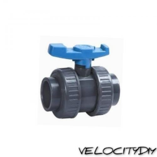LD UNION BALL VALVE