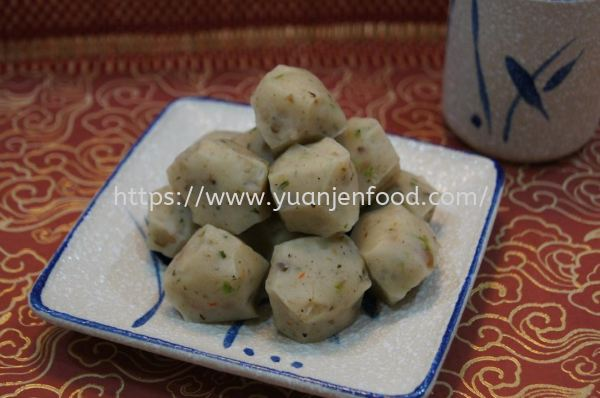 香菇丸 蒟蒻系列    Supplier, Suppliers, Supply, Supplies | Yuan Jen Food Sdn Bhd
