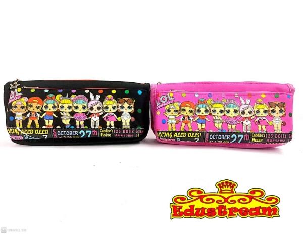 KD Cartoon Pencil Case  Pencil Case Stationery Johor Bahru (JB), Malaysia Supplier, Suppliers, Supply, Supplies | Edustream Sdn Bhd