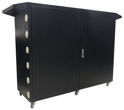 Battery Charging Cabinet
