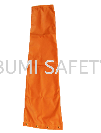 Replacement Wind Sock Others Protection Selangor, Kuala Lumpur (KL), Puchong, Malaysia Supplier, Suppliers, Supply, Supplies | Bumi Nilam Safety Sdn Bhd