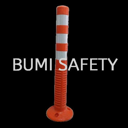 PU Flexible Pole Traffic Control Safety Vest / Traffic Control Selangor, Kuala Lumpur (KL), Puchong, Malaysia Supplier, Suppliers, Supply, Supplies | Bumi Nilam Safety Sdn Bhd
