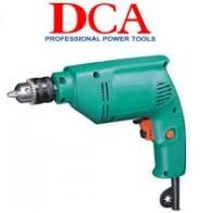 DCA ELECTRIC DRILL AJZ10A