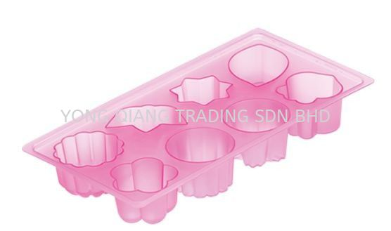 H636 Jelly/Ice Mould Kitchen and Dining Johor Bahru, JB, Johor, Malaysia. Supplier, Manufacturer, Supplies, Retailer | Yong Qiang Trading Sdn Bhd