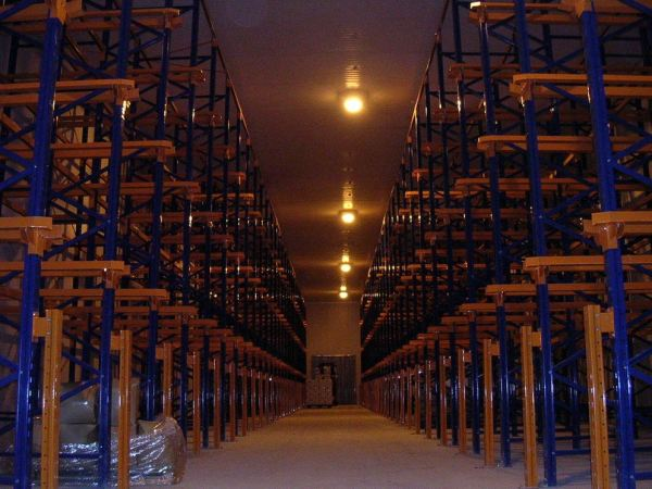 DRIVE IN PALLET RACKING SYSTEM RACKING SOLUTION Penang, Malaysia, Simpang Ampat Supplier, Suppliers, Supply, Supplies   Newcas Industries (M) Sdn Bhd