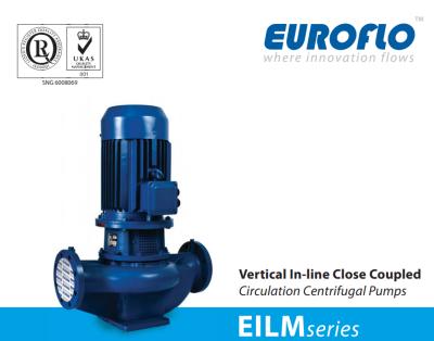 EILM Vertical In-Line Pump
