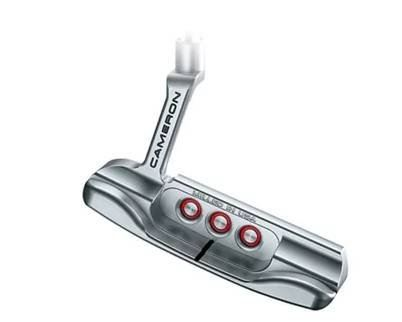 SCOTTY CAMERON SPECIAL SELECT PUTTER NEWPORT