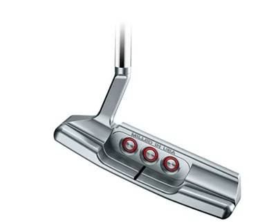 SCOTTY CAMERON SPECIAL SELECT PUTTER 2.5