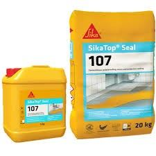 SIKA 107 WATER PROOF