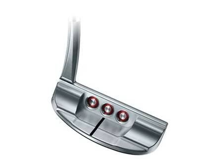 SCOTTY CAMERON SPECIAL SELECT PUTTER Del Mar