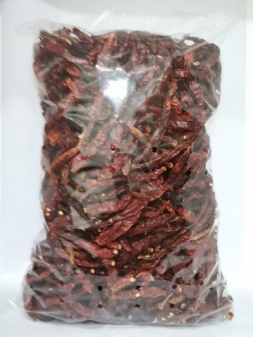 Dried Chilli 1kg 辣椒干