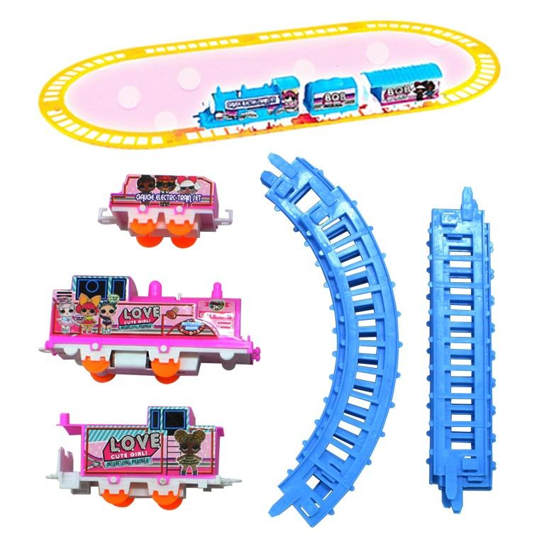 LOL Train Set (T149-877-180)