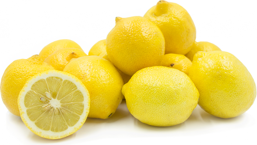 Lemon 1pcs