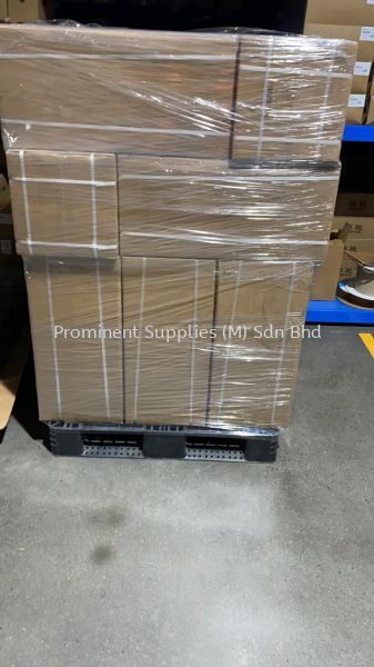 All Drum Type Packing Tubing was wrapped and ready to ship out PU TUBING PU Tubing Air Tubing / Air Hose Penang, Malaysia, Perai Supplier, Suppliers, Supply, Supplies | Prominent Supplies (M) Sdn Bhd