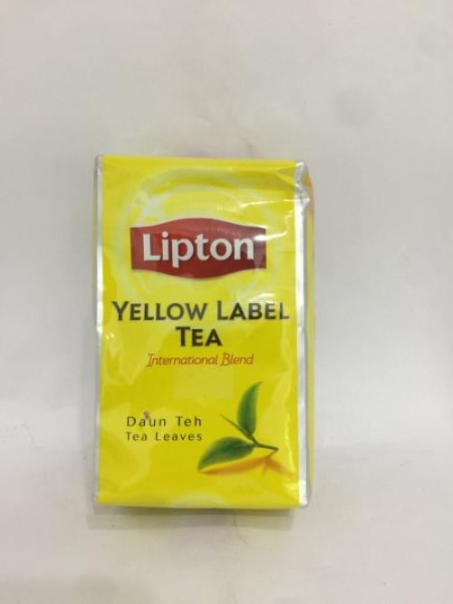 Lipton Tea Leaves 200g