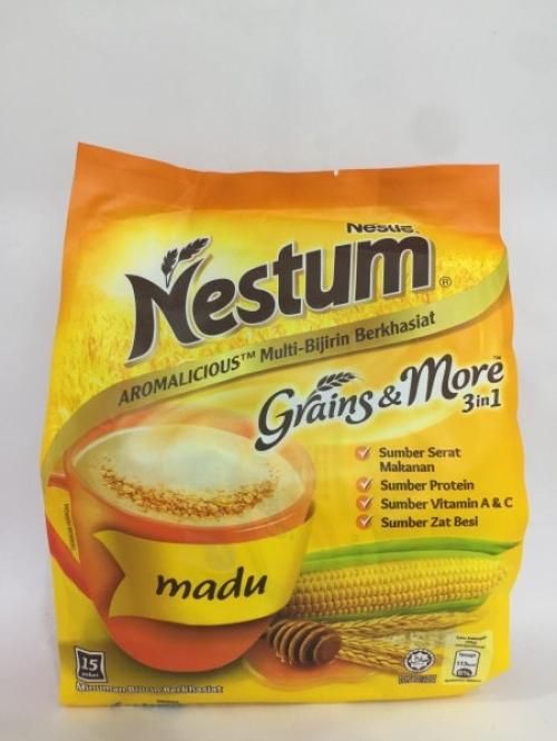 Nestle Nestum Honey 28g x 15