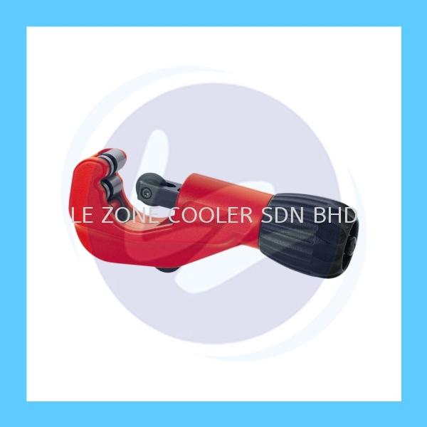 Tubing Cutter - 1/8**每1 1/4'* Air Cond Tools Kedah, Malaysia, Sungai Petani Supplier, Suppliers, Supply, Supplies   LE ZONE COOLER SDN BHD