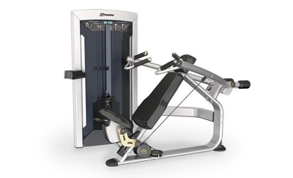 Shoulder Press FE9712    EXOFORM Strength Machine Commercial GYM Penang, Malaysia, Perak, Jelutong, Ipoh Supplier, Supply, Supplies, Setup   Arah Bumiraya Sdn Bhd/Olympic Sports & Fitness Sdn Bhd