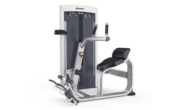Abdominal FE9714    EXOFORM Strength Machine Commercial GYM Penang, Malaysia, Perak, Jelutong, Ipoh Supplier, Supply, Supplies, Setup | Arah Bumiraya Sdn Bhd/Olympic Sports & Fitness Sdn Bhd