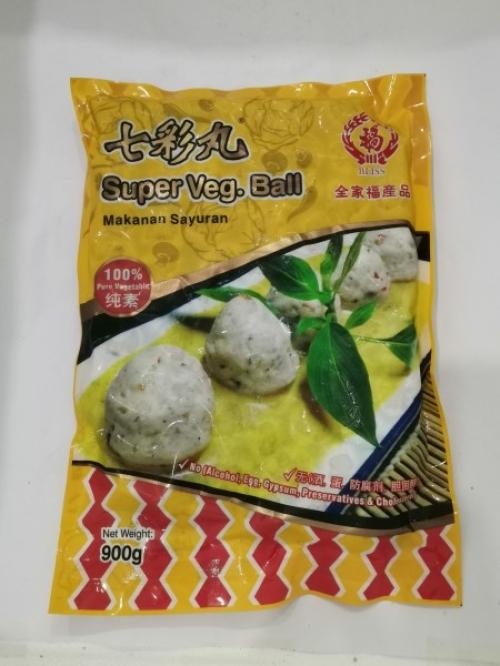 Super Veg Ball 900g