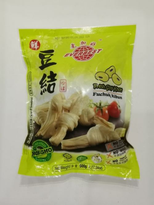 EVERBEST Fresh Soy Knot  500g