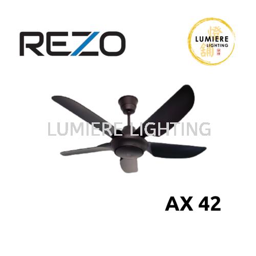 """Rezo AX42 42"""""""
