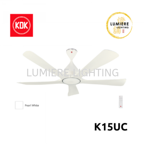 "KDK Nodoka K15UC (150cm/60"") LED Light"