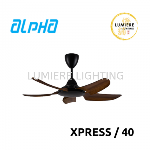 Alpha Cosa Xpress / 40